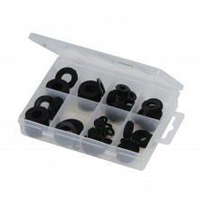 Rubberen O-Ring Assortiment 120-delig
